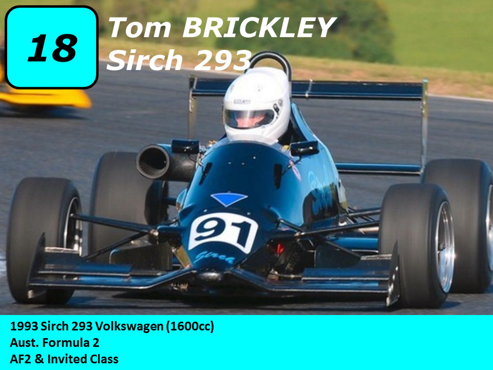 18 Brickley