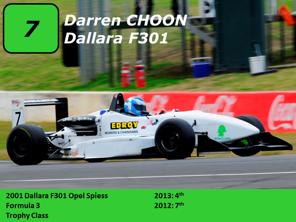 Darren Choon 01 Dallara