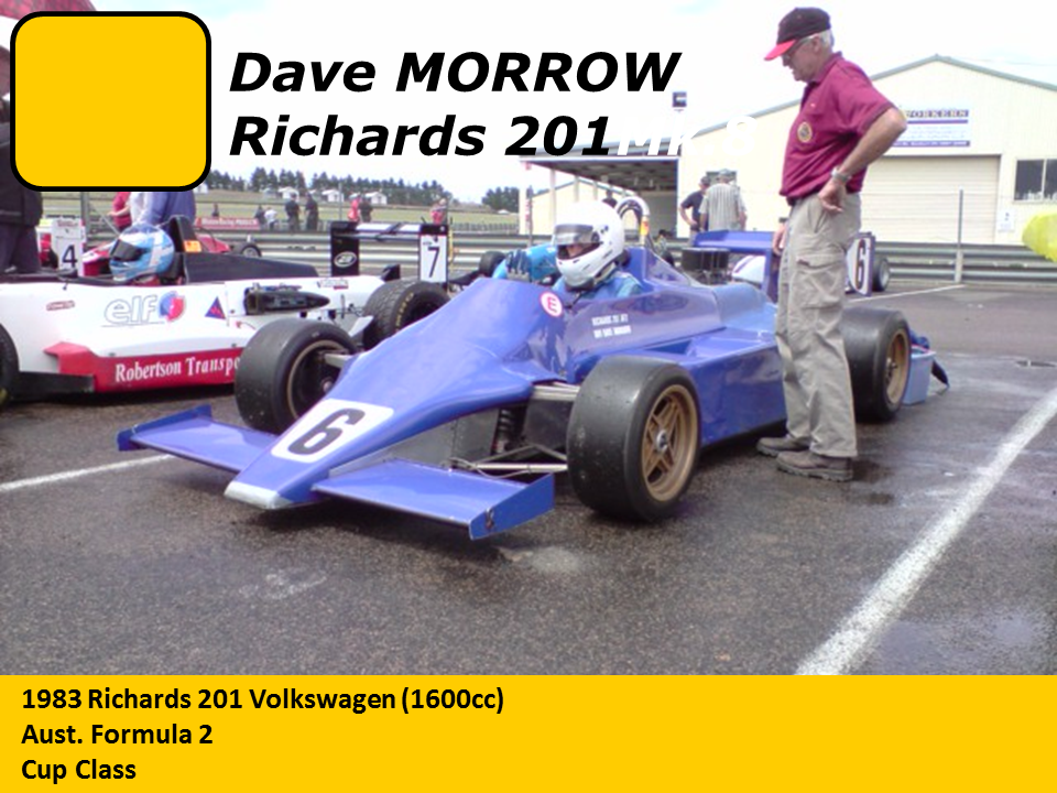 Other Cars Dave Morrow Richards