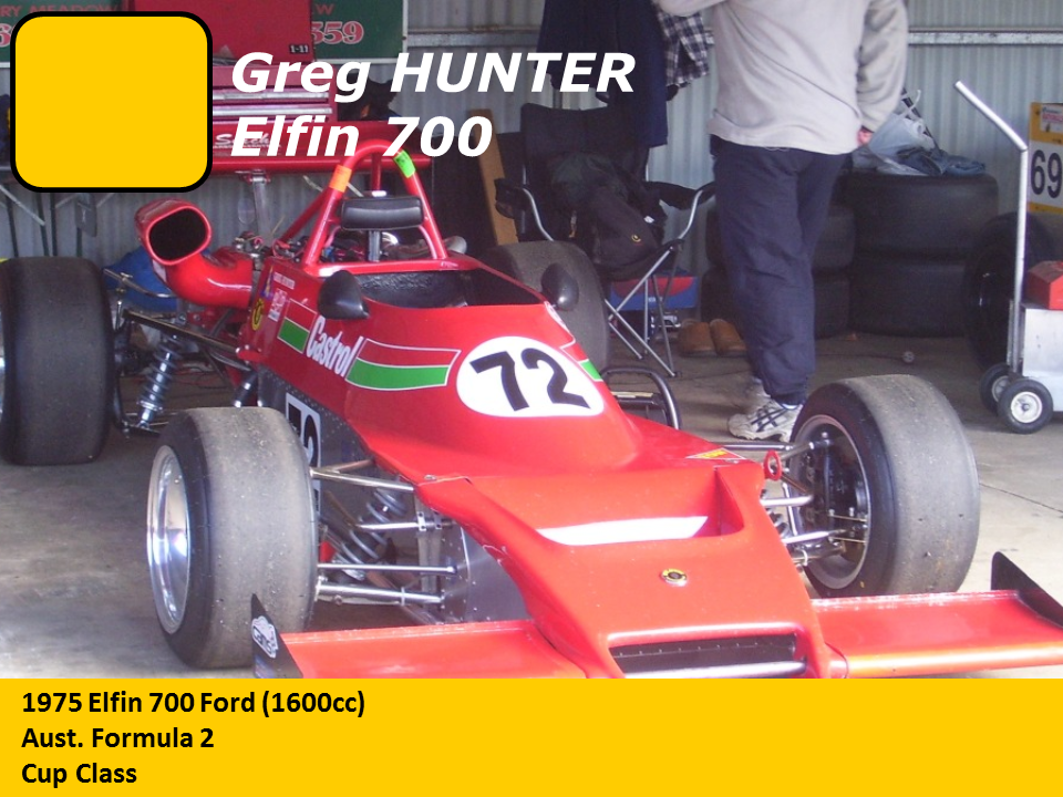 Other Cars Greg Hunter Elfin